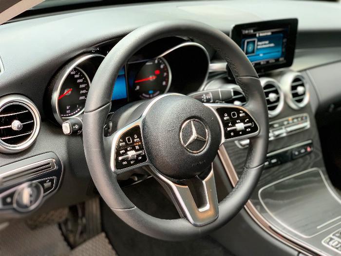 Bán Mercedes C200 2019 cũ chính chủ chạy lướt giá cực tốt 5