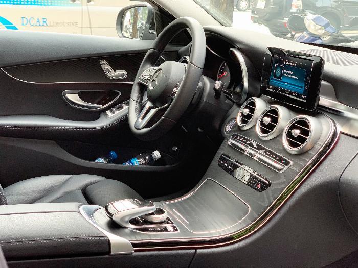 Bán Mercedes C200 2019 cũ chính chủ chạy lướt giá cực tốt 6