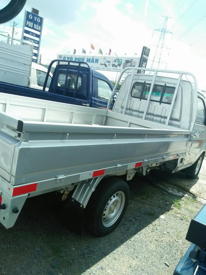 DongBen thùng lửng 1120kg, giá tốt chính hãng 5