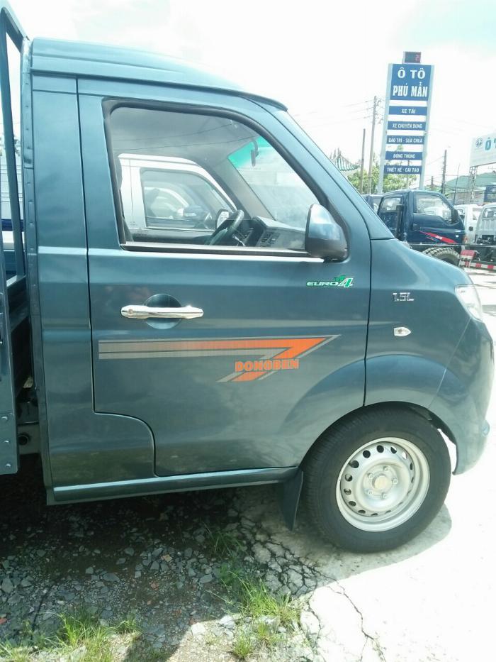 DongBen thùng lửng 1120kg, giá tốt chính hãng 3