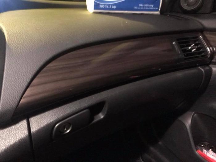 Bán xe Honda Accord 2019 tự động 2.4L nhập thái