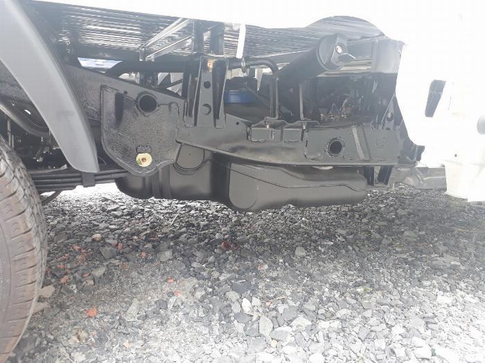 đại lý bán xe tải foton t3 gratour 990kg giá tốt nhất miền nam 4