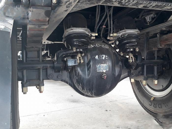 xe tải faw 7.25 tấn-7t25 thùng dài 9m7 giá tốt nhất thị trường 3