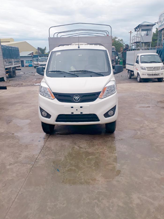 đại lý bán xe tải foton t3 gratour 990kg giá tốt nhất miền nam 1