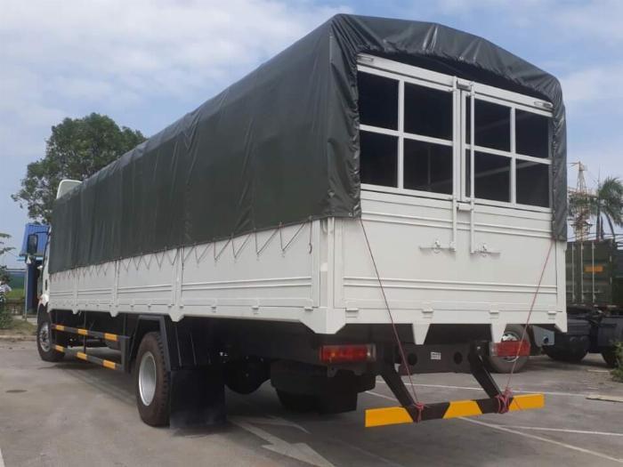 xe tải faw 7.25 tấn-7t25 thùng dài 9m7 giá tốt nhất thị trường 2