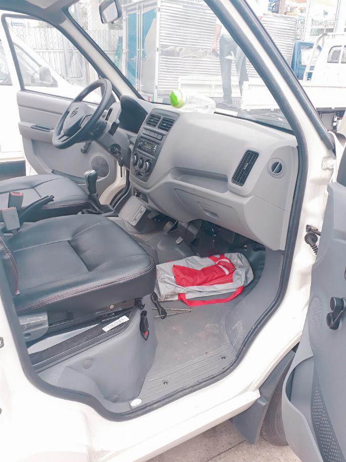 đại lý bán xe tải foton t3 gratour 990kg giá tốt nhất miền nam 2
