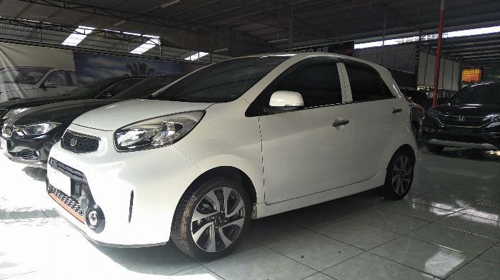 Cần bán xe kia moning , bản full  SI,1,25, nhập khẩu
