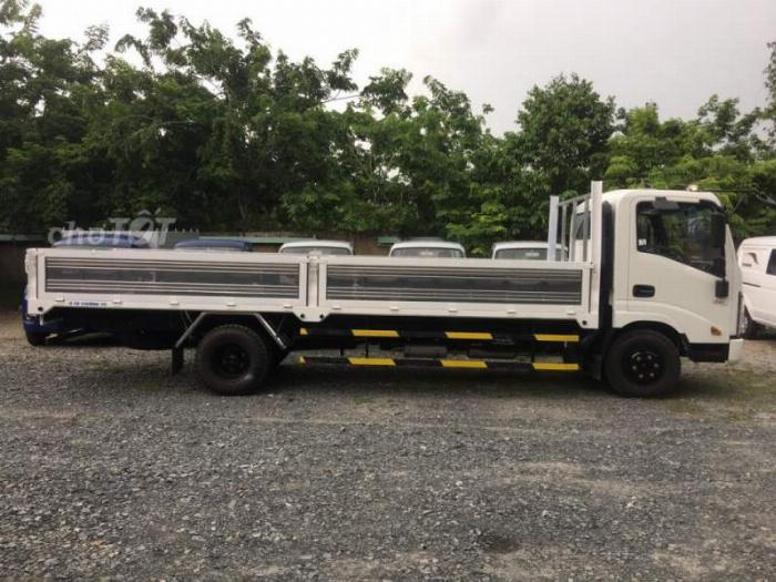 xe tải VEAM VT340S+ 2019 + ISUZU