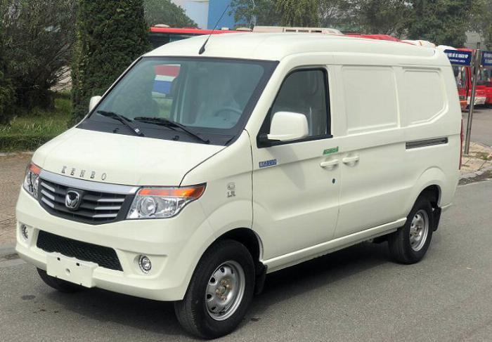 Giá Xe tải Van Kenbo 950Kg 2 Chỗ 2