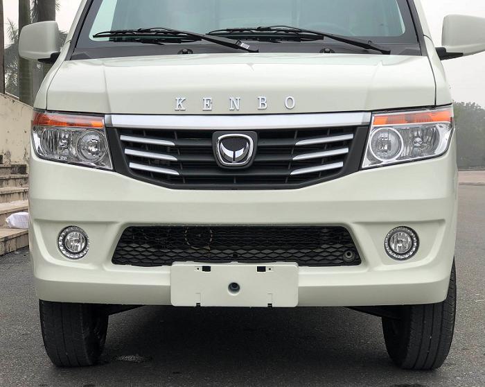 Giá Xe tải Van Kenbo 950Kg 2 Chỗ 3