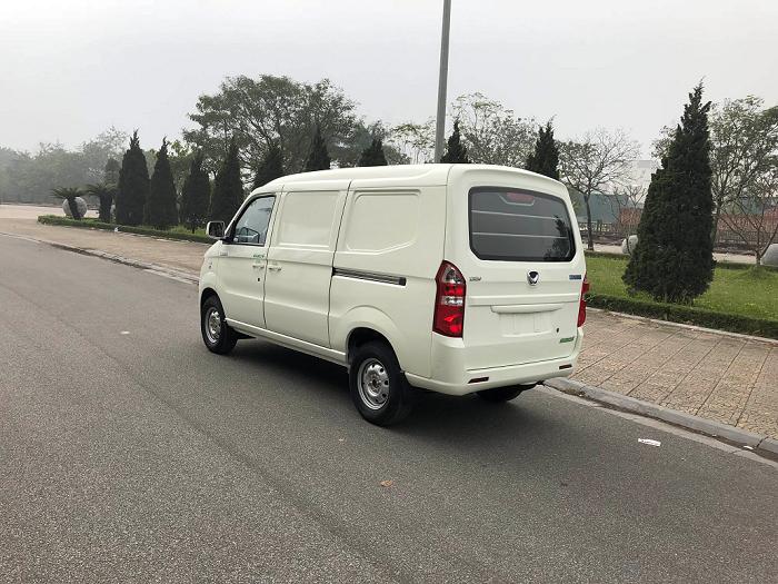 Giá Xe tải Van Kenbo 950Kg 2 Chỗ 4