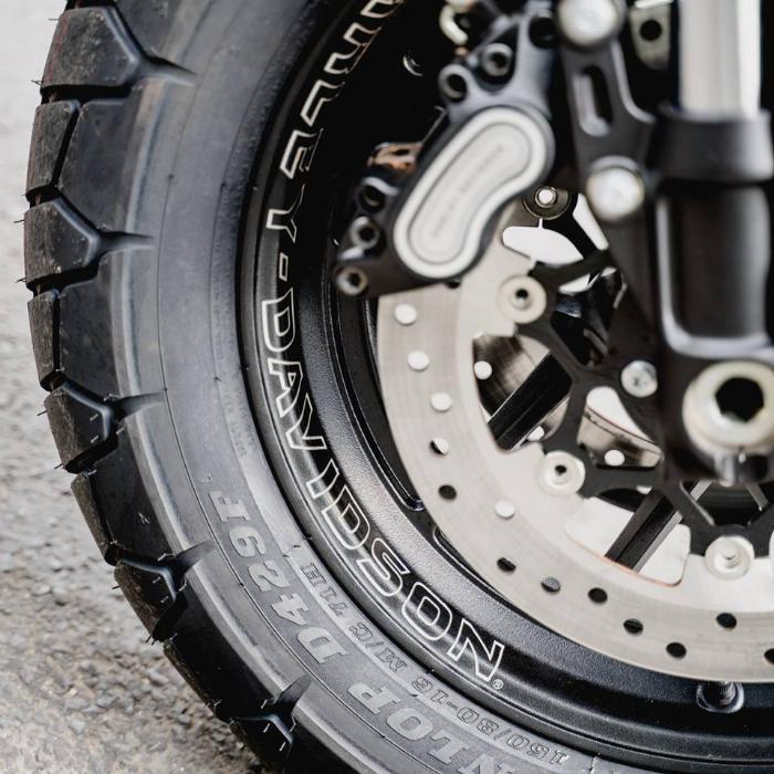 Harley Davidson Fat Bob 1,868cc Chính Hãng 100% 4
