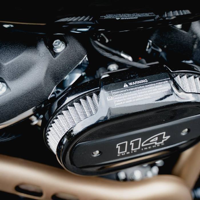 Harley Davidson Fat Bob 1,868cc Chính Hãng 100% 3