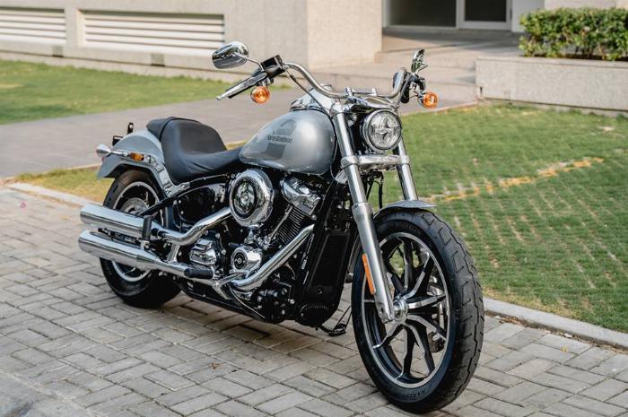 Harley Davidson Low Rider 1746cc Chính Hãng 100% 1