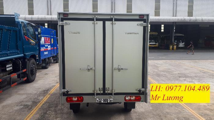 xe 990 kg_ hỗ trợ trả góp_thaco towner