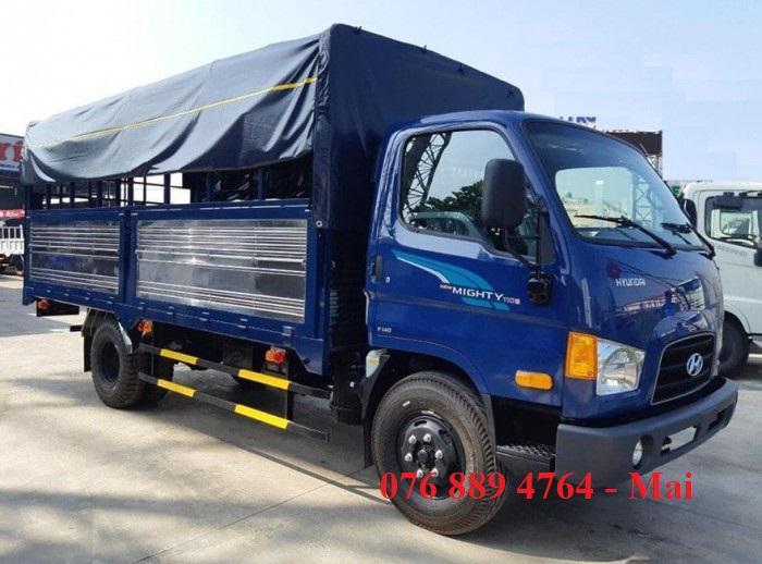 Bán Xe tải Hyundai 110S – 7 tấn – xe tốt, giá tốt 2