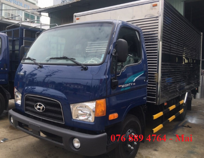 Bán Xe tải Hyundai 110S – 7 tấn – xe tốt, giá tốt 3