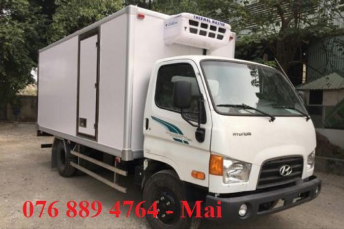 Bán Xe tải Hyundai 110S – 7 tấn – xe tốt, giá tốt 4
