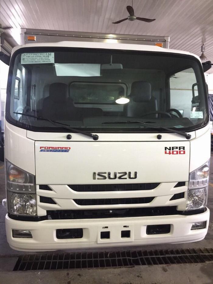 Bán xe Isuzu Nhật Bản 3.9 tấn, đời 2019, hỗ trợ trả góp