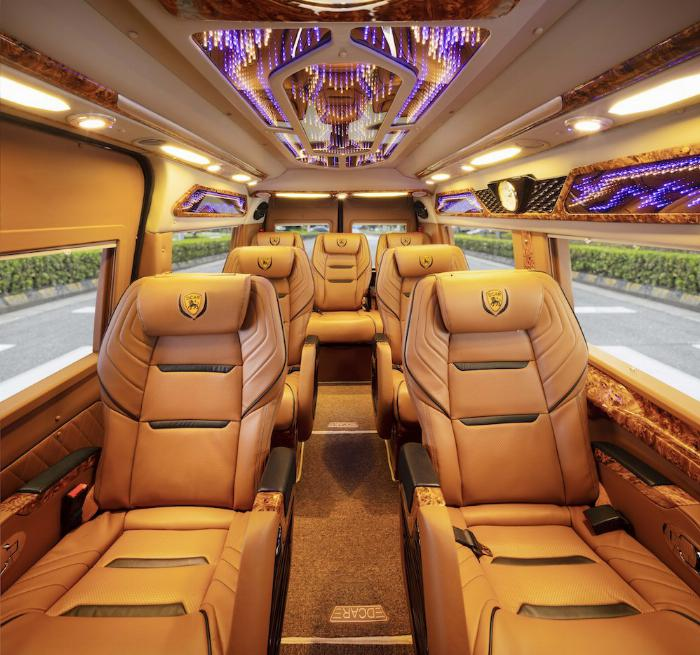 Dcar Limousin Giá tốt giao ngay cho khách hàng và đủ màu !!! Khuyến mãi tốt nhất. 6