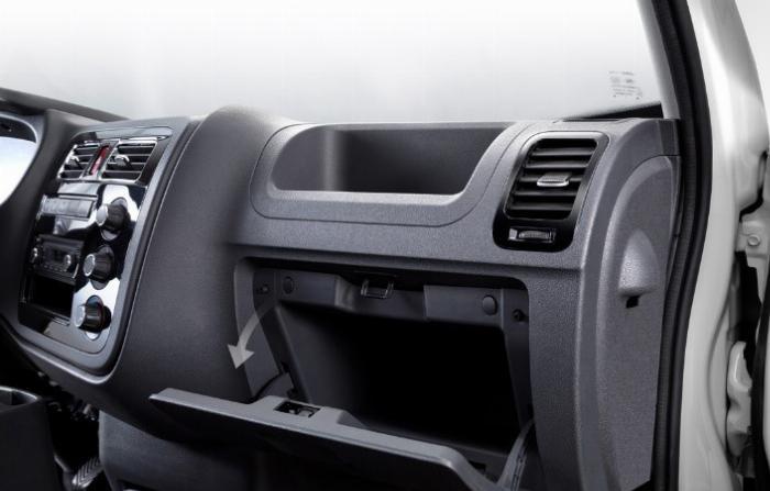 Xe tải JAC X5 Động cơ bền bỉ tiết kiệm nhiên liệu 5