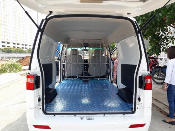 Xe bán tải VAN Dongben X30-V5M