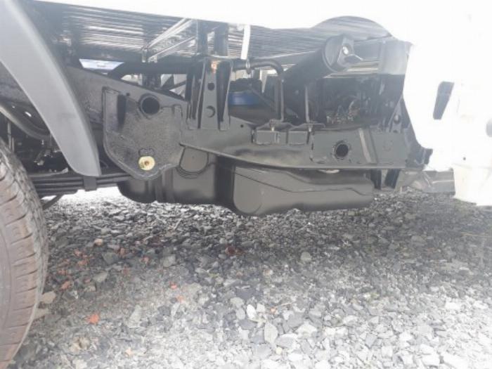 Xe tải nhỏ Trung Quốc dưới 1 tấn ,xe tải foton 990kg 2