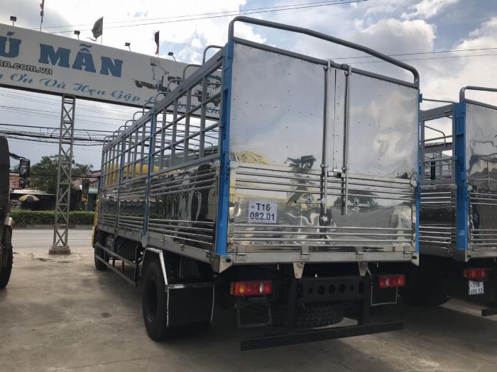 Dongfeng B180 Thùng dài 7.5 mét 8 tấn dời 2019 nhập Khẩu 100% 2
