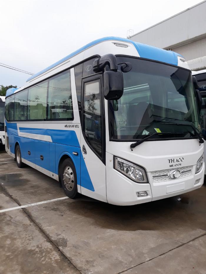Bán xe Thaco TB85S xe mới đời 2019.