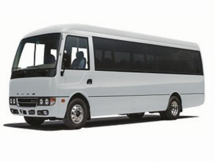 Bán xe Fuso Rosa động cơ thương hiệu Nhật Bản.