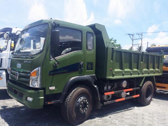 ô tô giá rẻ Trường Giang 2 cầu 8 tấn 5 tại Quảng Ninh 2