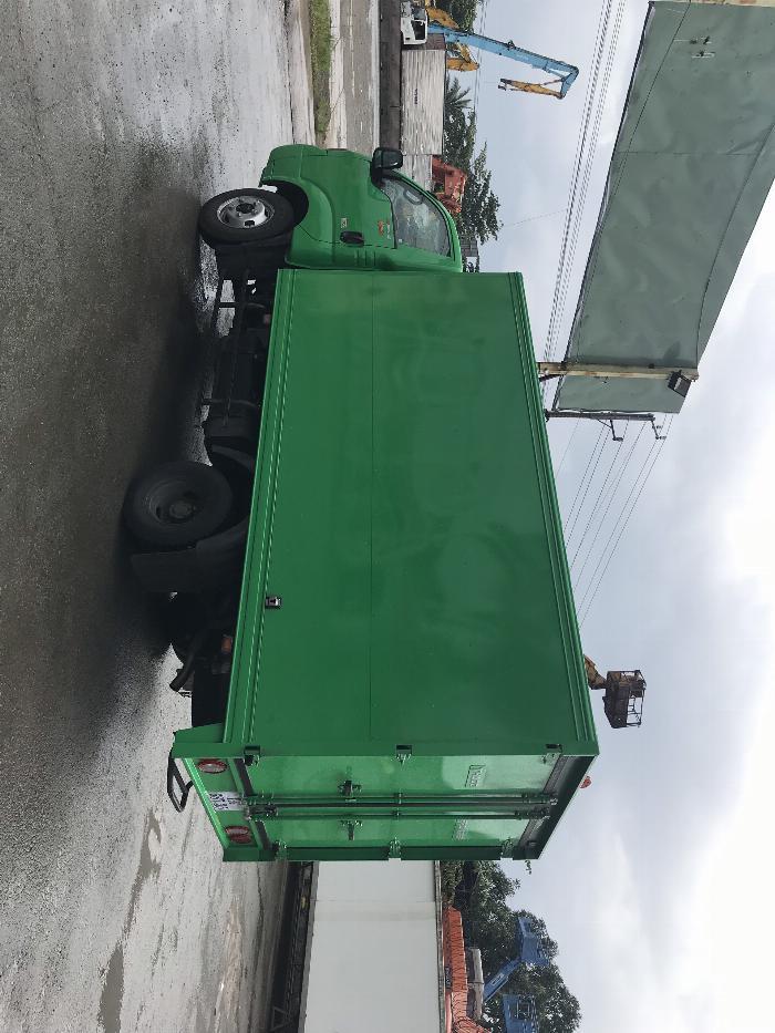 xe tải thaco 2019 2.49 tấn thùng 3,5m 0