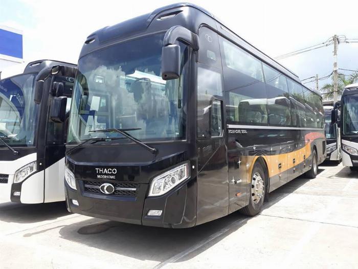 Bán xe 34 Phòng VIP Luxury của Thaco Tb120SL. 4