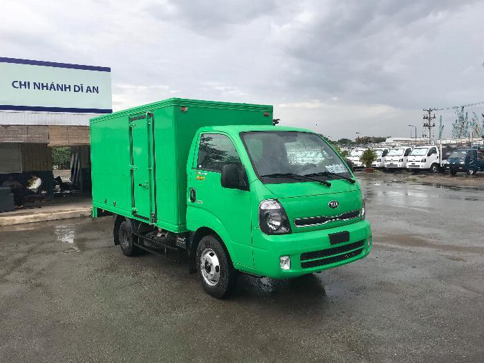 xe tải thaco 2019 2.49 tấn thùng 3,5m 1