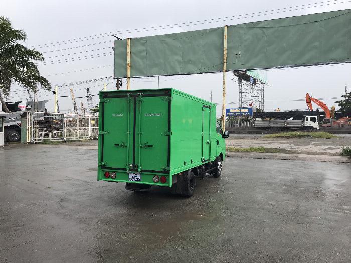 xe tải thaco 2019 2.49 tấn thùng 3,5m 2