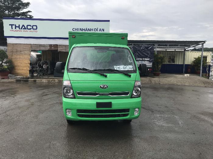xe tải thaco 2019 2.49 tấn thùng 3,5m 3