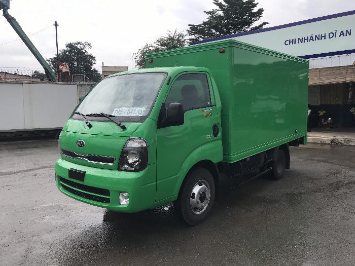 xe tải thaco 2019 2.49 tấn thùng 3,5m 4