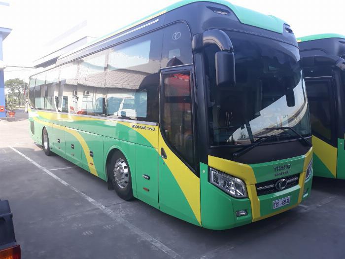 Bán xe 34 Phòng VIP Luxury của Thaco Tb120SL. 6