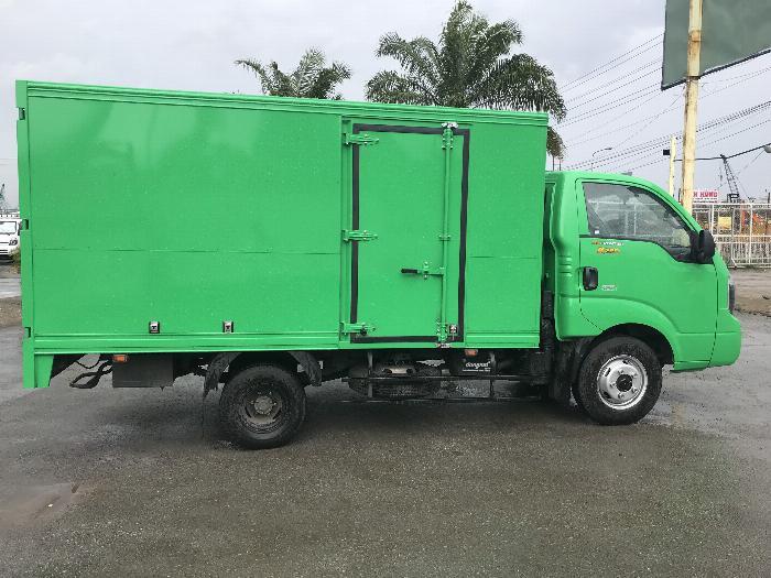 xe tải thaco 2019 2.49 tấn thùng 3,5m 5