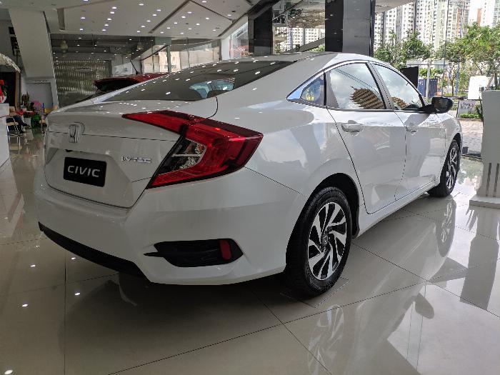 Honda Civic 1.5 Turbo,GỌI ĐỂ BIẾT CHƯƠNG TRÌNH GIẢM GIÁ KHỦNG NHÂT SG. 2