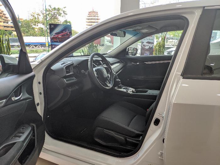 Honda Civic 1.5 Turbo,GỌI ĐỂ BIẾT CHƯƠNG TRÌNH GIẢM GIÁ KHỦNG NHÂT SG. 4