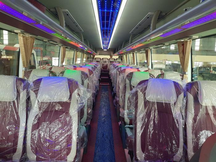 xe khách 45 chỗ THACO / Thaco Universe 45 chỗ động cơ 336PS 2019 / Liên hệ 0938.900.846 9