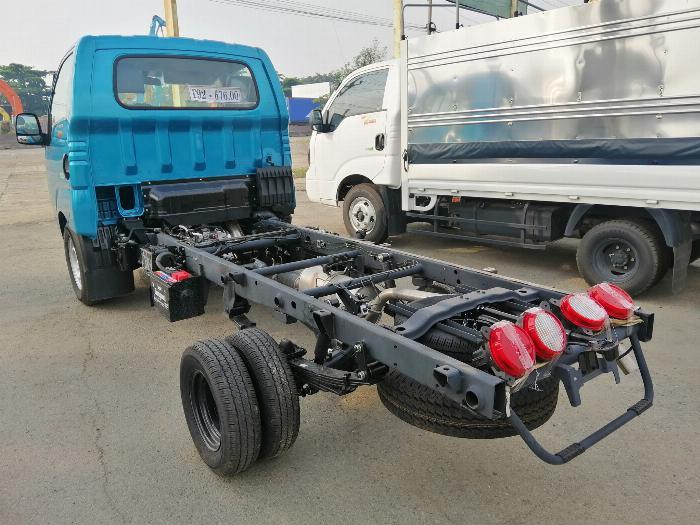 Xe Tải Thaco Kia K200 1.4 - 1.9 tấn thùng 3.2 Mời 100% Đời 2019 Hỗ trợ trả góp 75% 2