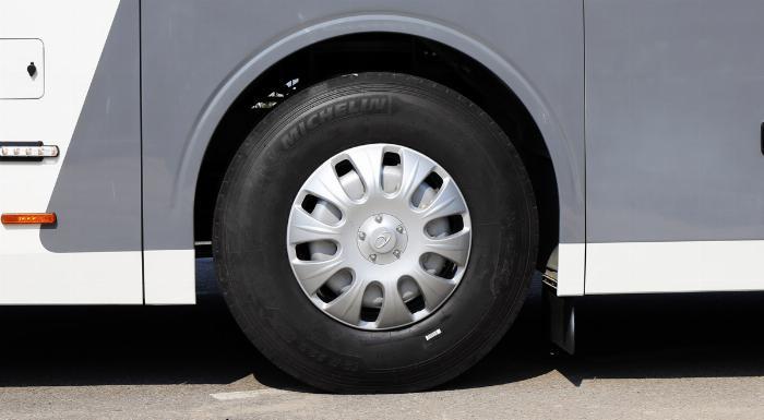 xe khách 45 chỗ THACO / Thaco Universe 45 chỗ động cơ 336PS 2019 / Liên hệ 0938.900.846 10