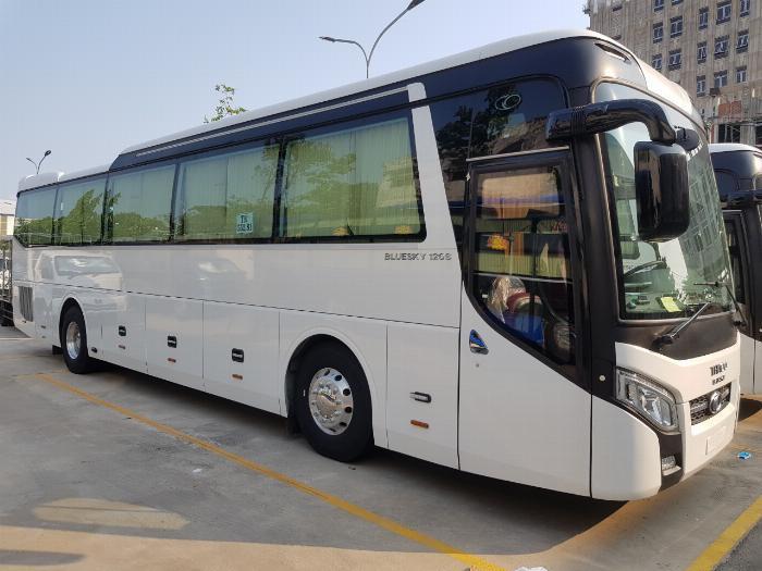 xe khách 45 chỗ THACO / Thaco Universe 45 chỗ động cơ 336PS 2019 / Liên hệ 0938.900.846 6