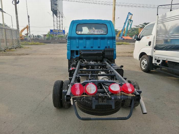Xe Tải Thaco Kia K200 1.4 - 1.9 tấn thùng 3.2 Mời 100% Đời 2019 Hỗ trợ trả góp 75% 4