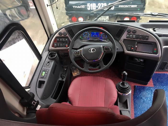 xe khách 45 chỗ THACO / Thaco Universe 45 chỗ động cơ 336PS 2019 / Liên hệ 0938.900.846 7