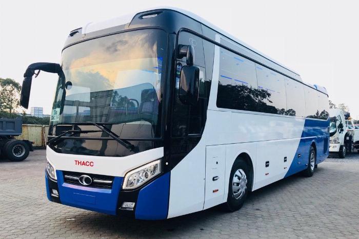 xe khách 45 chỗ THACO / Thaco Universe 45 chỗ động cơ 336PS 2019 / Liên hệ 0938.900.846 1