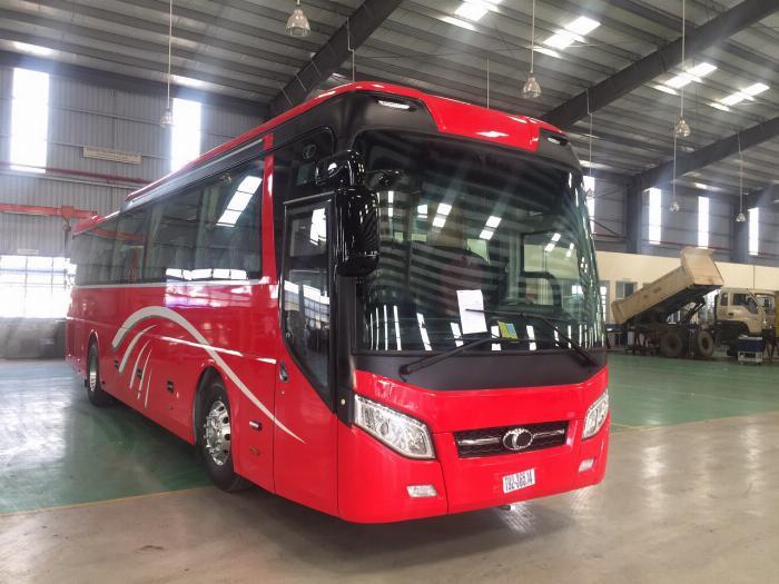xe khách 45 chỗ THACO / Thaco Universe 45 chỗ động cơ 336PS 2019 / Liên hệ 0938.900.846 8