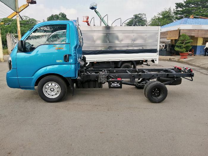 Xe Tải Thaco Kia K200 1.4 - 1.9 tấn thùng 3.2 Mời 100% Đời 2019 Hỗ trợ trả góp 75% 5